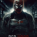 Red Hood Poster 1
