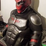 Red Hood suit 3