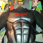 Red Hood suit 4