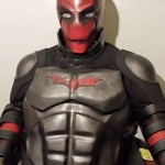 Red Hood suit 5